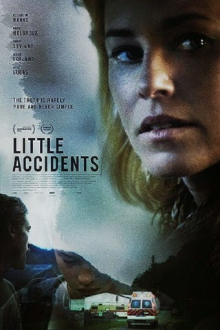 Little Accidents [2014] [DVD FULL] [NTSC] [Subtitulado]