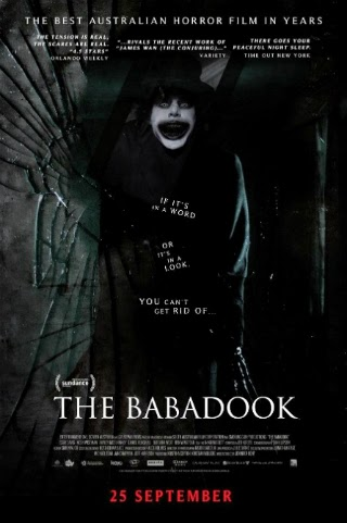 The Babadook [2014] [DVD FULL] [NTSC] [Subtitulado]