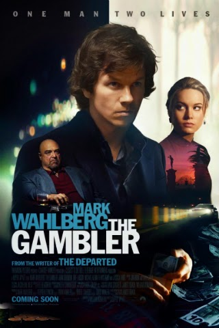 The Gambler [2014] [DVDR] [FULL] [Latino]