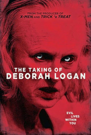 The Taking of Deborah Logan [2014] [DVD FULL] [NTSC] [Subtitulado]